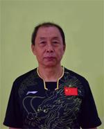 包头乒乓球培训副教练孙洪贵